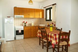 apartment 2 blazis house kitchen