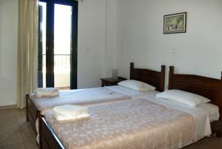 apartment 5 blazis house bedroom