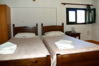 apartment 5 blazis house beds