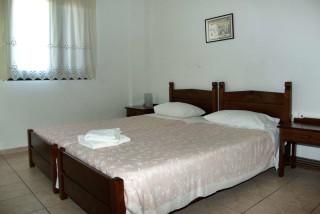 apartment 6 blazis house bedroom