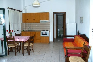 apartment 6 blazis house kitchen