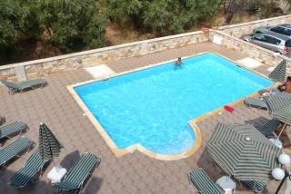 studio 3 blazis house swimming pool